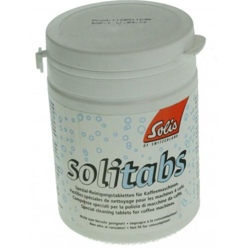 Solis Solitabs (100 stuks)