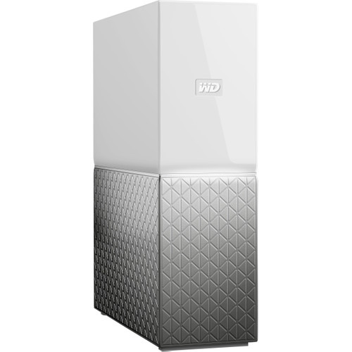 Expert review: WD My Cloud Home - Coolblue - Before 23:59, delivered