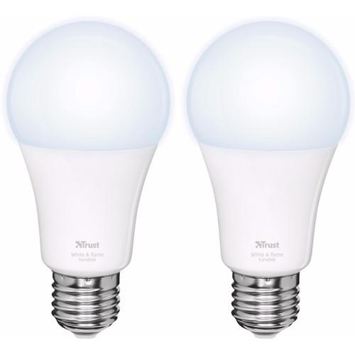 Trust Smart Home E27 Losse Lamp Duopack