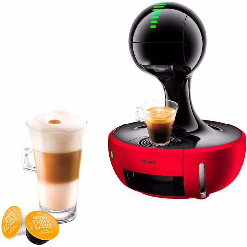 Krups Dolce Gusto Drop Red KP350510 (BE)