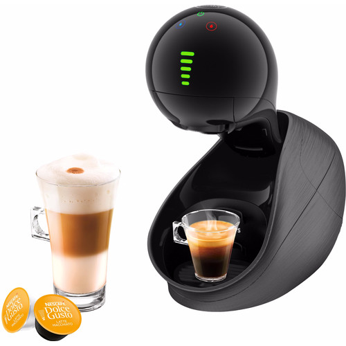 Krups Dolce Gusto Movenza zwart KP600810 (BE)