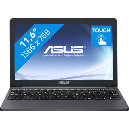 Asus VivoBook X207NA-FD072T-BE Azerty
