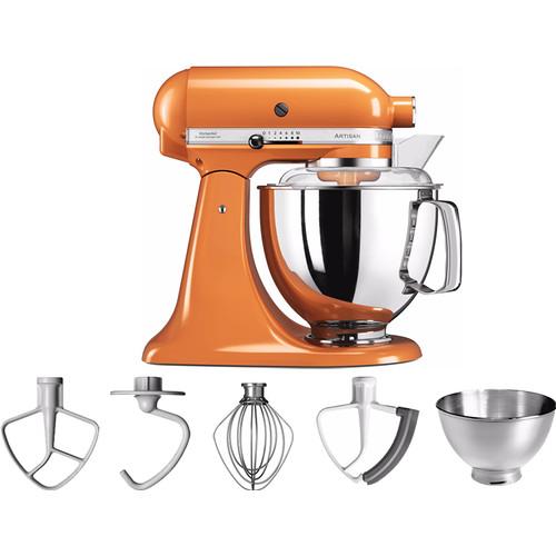 KitchenAid Artisan Mixer 5KSM175PS Oranje