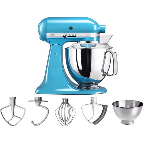 KitchenAid Artisan Mixer 5KSM175PS Turkoois