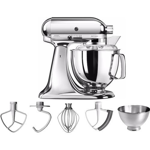 KitchenAid Artisan Mixer 5KSM175PS Chroom