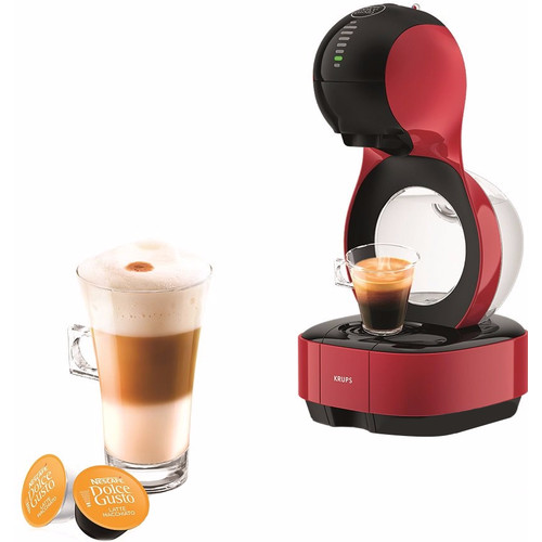 Krups Dolce Gusto Lumio KP1305 Rood (BE)