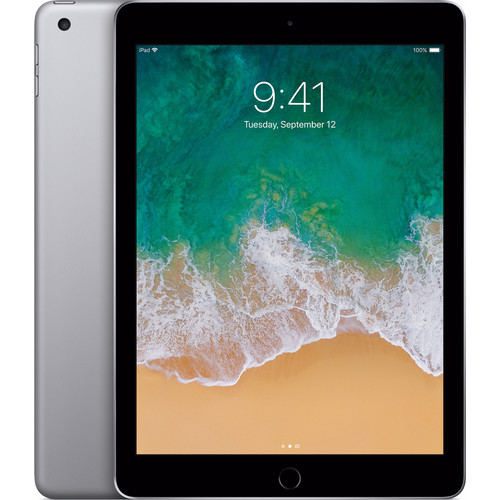 Apple iPad (2017) 32 GB Wifi Space Gray