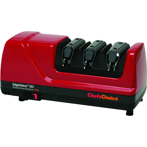 Chef's Choice Elektrische Messenslijper CC120/33