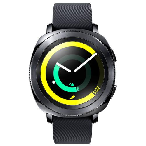 Samsung Gear Sport Zwart NL