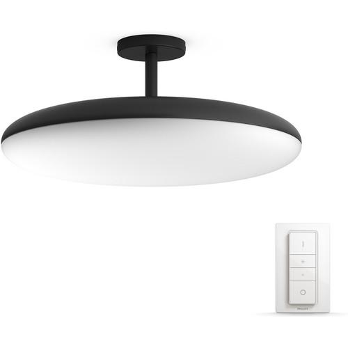 Philips Hue Cher Plafondlamp met Voet Zwart