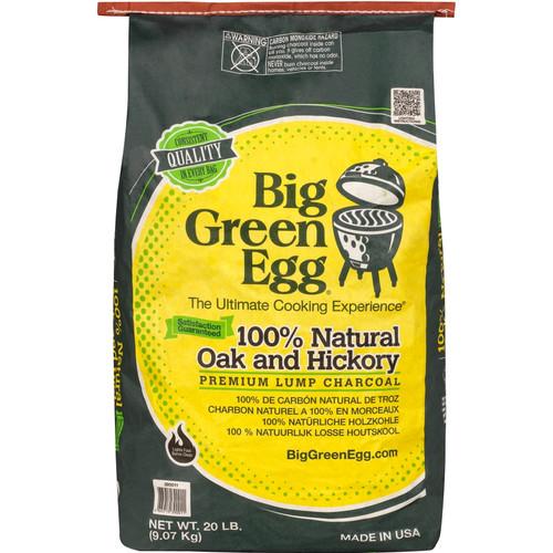 Big Green Egg Premium Natural Houtskool 9 kg