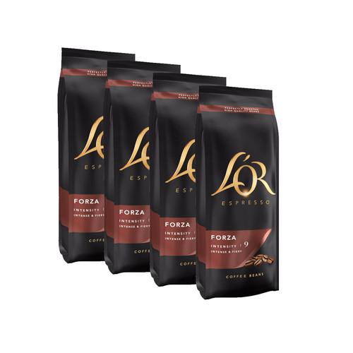 L'OR Espresso Forza 2 kg
