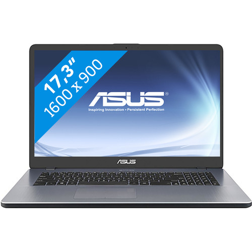 Asus VivoBook R702NA-BX021T-BE Azerty