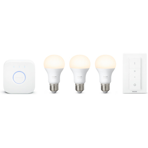 Philips Hue Starter Pack White (07-2017)