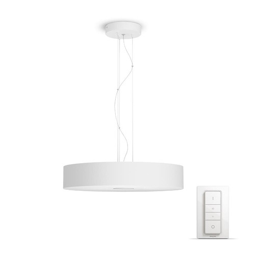 Philips Hue Fair Hanglamp Wit Startpakket