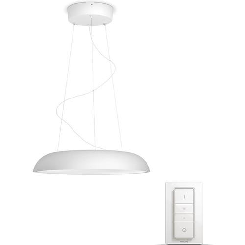 Philips Hue Amaze Hanglamp Wit Startpakket
