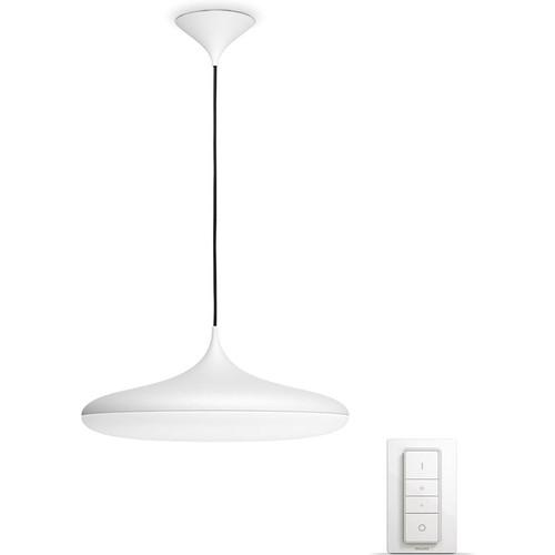 Philips Hue Cher Hanglamp Wit Startpakket