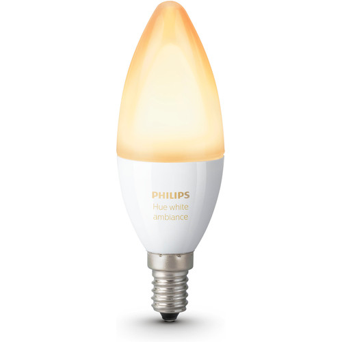 Philips Hue White Ambience E14