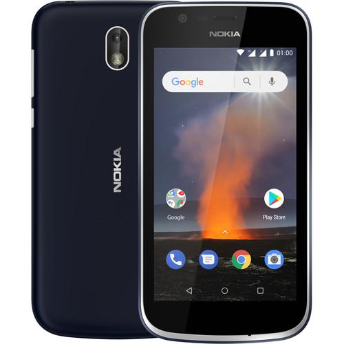 Nokia 1 Blauw