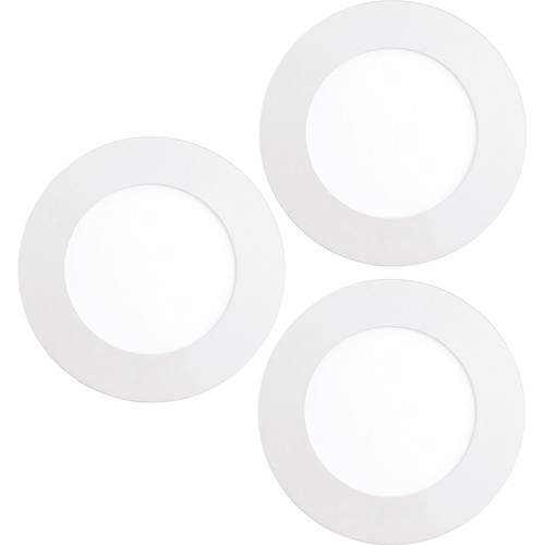 Eglo Connect Fueva-C Spot 3 stuks Wit