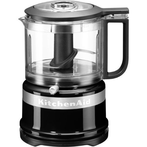 KitchenAid 5KFC3516EOB Zwart