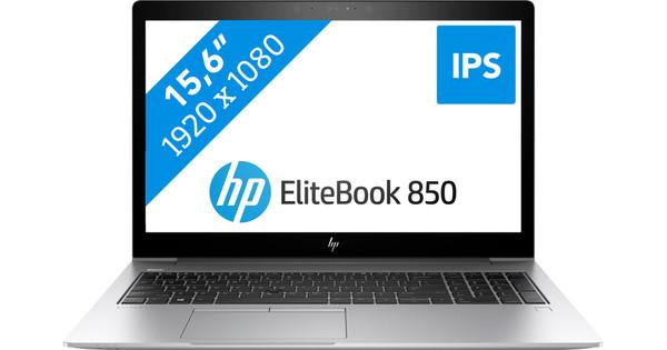 HP Elitebook 850 G5 i7-16gb-512ssd