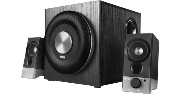 Edifier M3600D 2.1 Speakerset