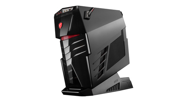 MSI Aegis Ti3 8RE SLI-007EU
