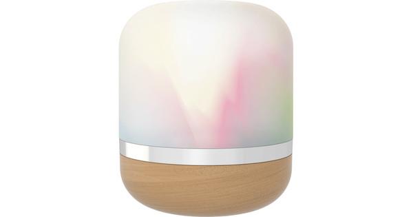 Echo Weiqiao/® Ampoule Connect/ée Ampoule Intelligente 11W E27 RGB+CW LED Ampoule WiFi T/él/écommande de WiFi Variable et Multicolore Compatible avec Alexa Google Home et IFTTT