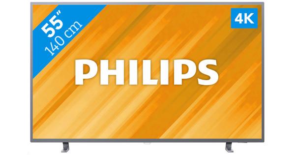 Philips 55PUS6703 - Ambilight