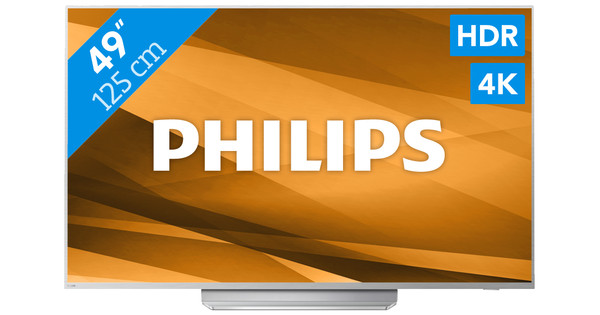 Philips 49PUS7803 - Ambilight