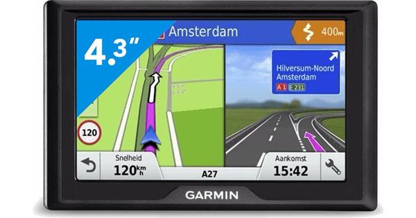 Garmin Drive 40 LMT Centraal Europa