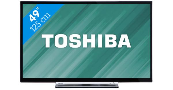 Toshiba 49L3763
