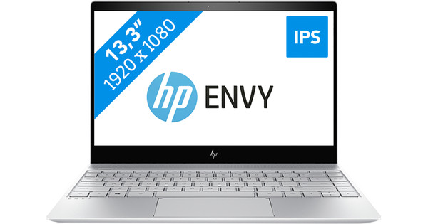 HP Envy 13-ad191nd