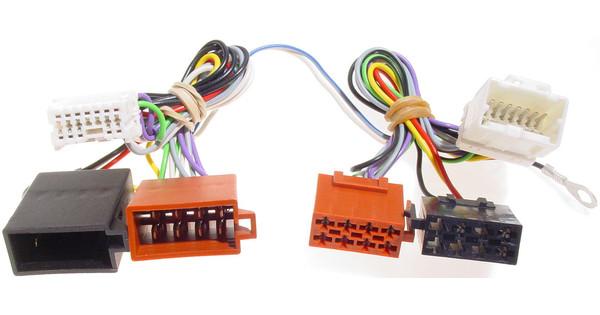 Kram ISO2CAR Nissan 86157 + Parrot CK3100