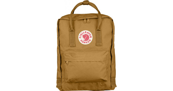 Fjällräven Kånken Acorn - Coolblue - Before 23 59 57d7d06321d45