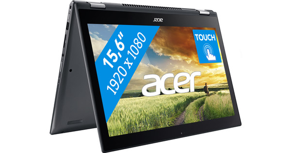 Acer Spin 5 SP515-51GN-80AS