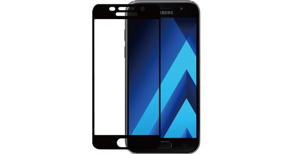 Azuri Tempered Glass Samsung Galaxy A3 (2017) Screen Protector Glass