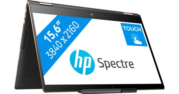 HP Spectre x360 15-ch010nd