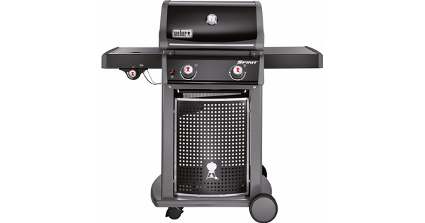 1a129f65582 Weber Spirit E-220 Classic - Coolblue - Before 23:59, delivered tomorrow