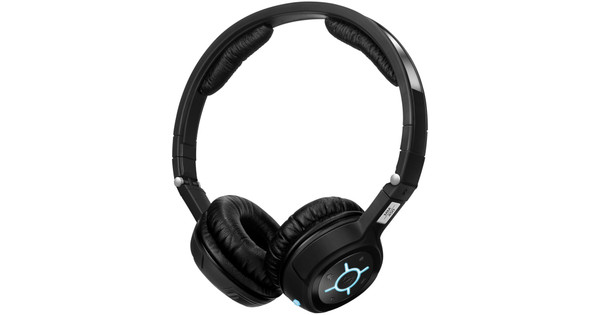 Sennheiser MM 450 Bluetooth Stereo Headset