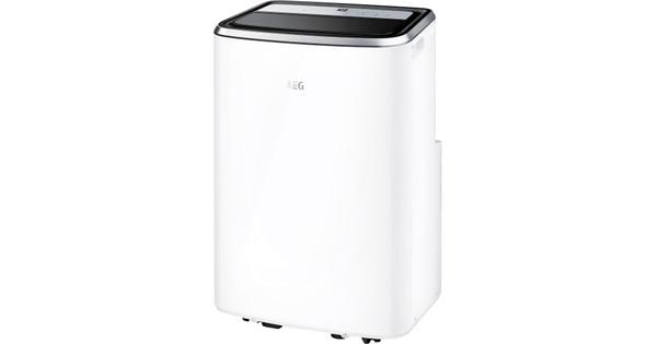 AEG AXP26U338CW ChillFlex Pro