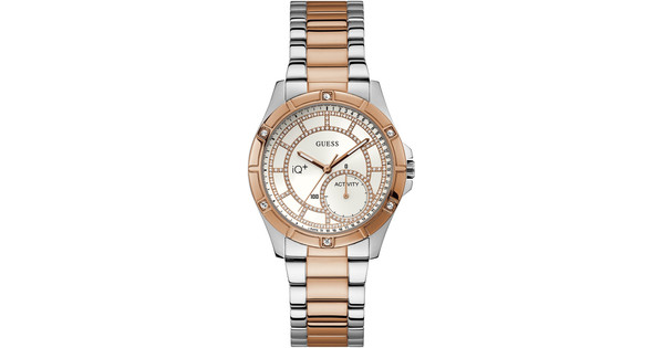Guess Connect IQ Plus Rose Gold/Silver