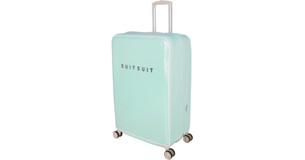 SUITSUIT Fabulous Fifties Kofferhoes 76cm Luminous Mint