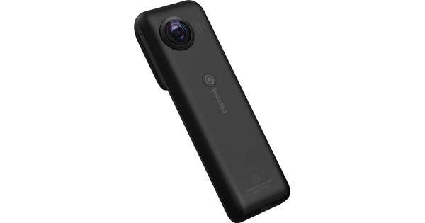 Insta360 Nano S Zwart