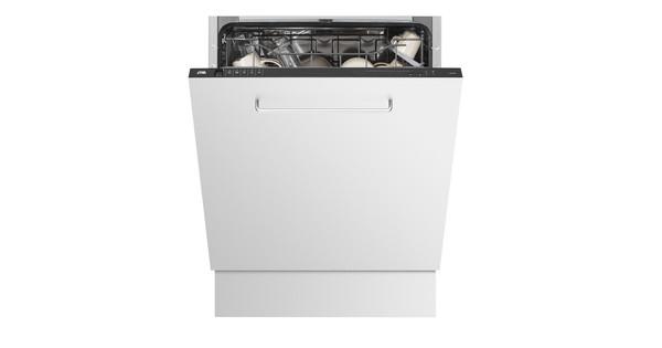 ETNA VW149AZT / Inbouw / Volledig geintegreerd / Nishoogte 81,5 - 87,5 cm