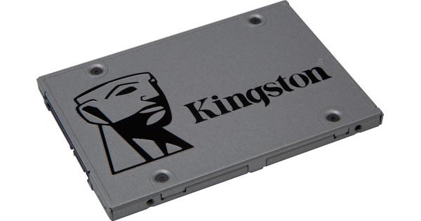 Kingston SSDNow UV500 120GB 2,5 inch