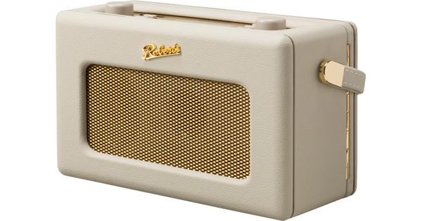 Roberts Radio Revival iStream2 Wit
