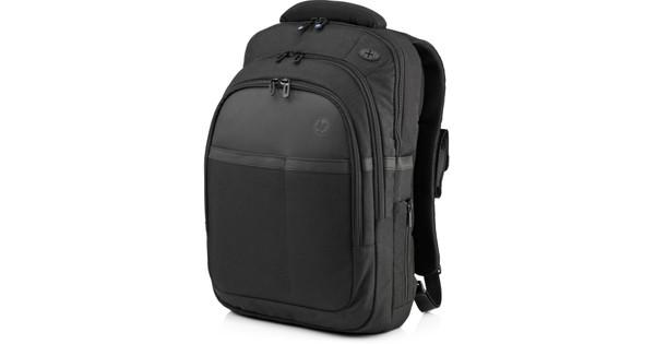 b13f78dce14 HP Laptop Rugzak Zakelijk 17,3'' Zwart - Coolblue - Voor 23.59u ...