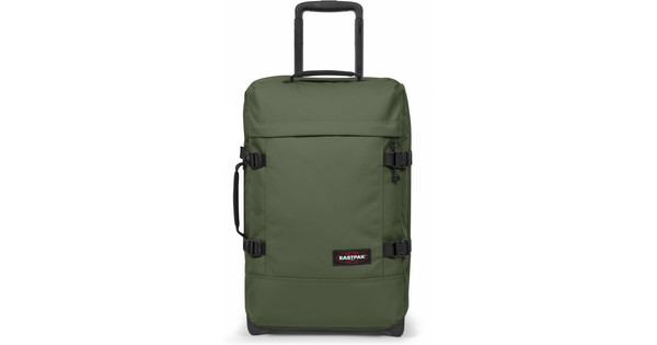 b99273c3022 Eastpak Tranverz S Current Khaki - Coolblue - Before 23:59, delivered  tomorrow